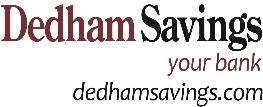 Dedham Institution for Savings