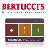 Bertucci's - Norwood
