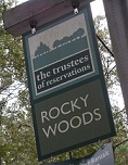 Rocky Woods Reservation