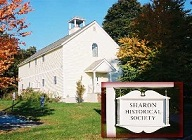 Sharon Historical Society
