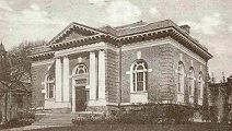 Stoughton Historical Society